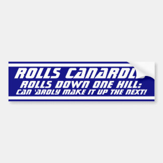 Is This Your Car? Car Bumper Sticker