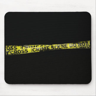 Is Work Killing You? Mouse Pad