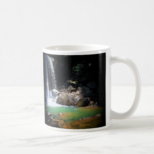 Isa 44:3 coffee mug