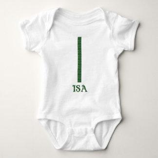 Isa Baby Bodysuit