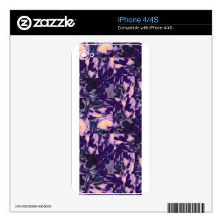 Isa Skins For iPhone 4