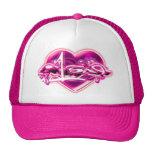Isa Trucker Hat