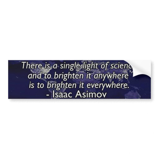 the visionary writer isaac asimovs life and works If you have ever been a fan of science fiction, you cannot do better than to return to the works of isaac asimov, argues the threepenny review's wendy lesser in her review of asimov's the end of eternity.
