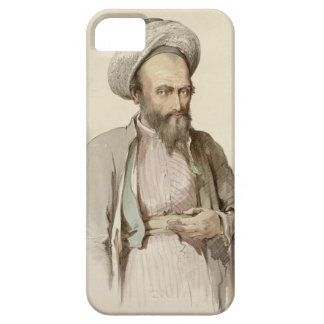 Isaac iPhone 5 Cases