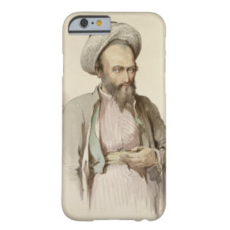 Isaac Barely There iPhone 6 Case