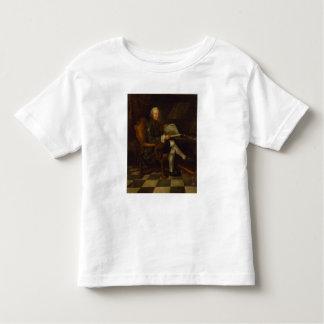 Isaac Egmont von Chasot at his Desk , 1750 Toddler T-shirt
