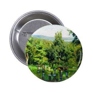 Isaac Levitan- Apiary Pin