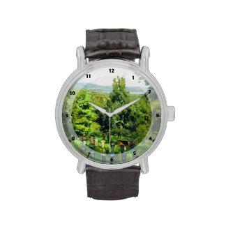 Isaac Levitan- Apiary Watches