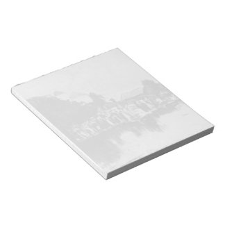 Isaac Levitan- Blessing of the waters Memo Pad