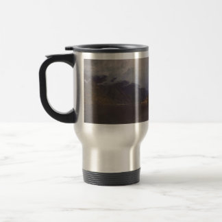 Isaac Levitan- Lake Como Mug