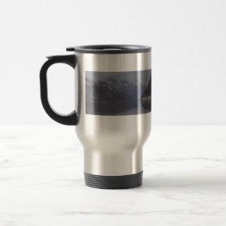 Isaac Levitan- Lake Como Coffee Mug