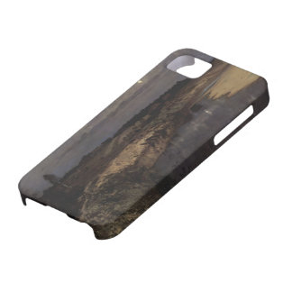 Isaac Levitan- Silence iPhone 5 Covers