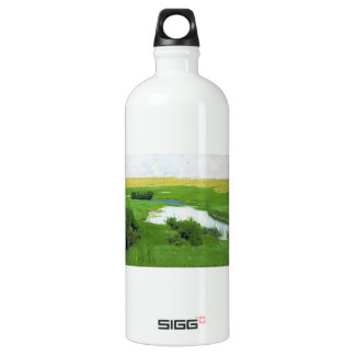 Isaac Levitan- The Istra River SIGG Traveler 1.0L Water Bottle