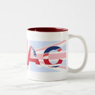 Isaac Coffee Mugs