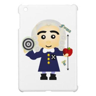 Isaac Newton iPad Mini Covers
