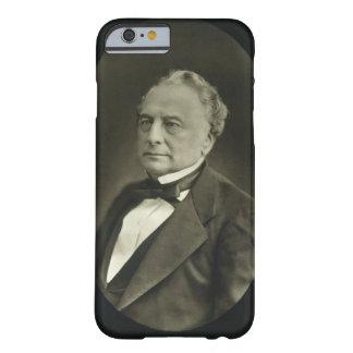 Isaac Pereire (1806-80), de 'Galerie Contemporai Funda De iPhone 6 Barely There