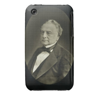Isaac Pereire (1806-80), from 'Galerie Contemporai iPhone 3 Case