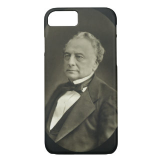 Isaac Pereire (1806-80), from 'Galerie Contemporai iPhone 7 Case
