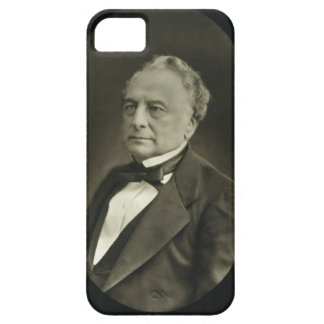 Isaac Pereire (1806-80), from 'Galerie Contemporai iPhone SE/5/5s Case