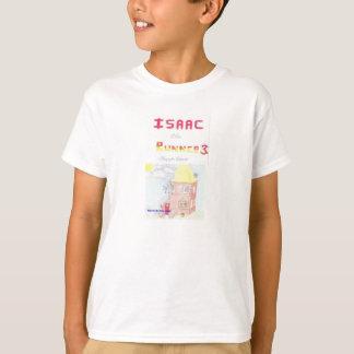 Isaac the Runner 3 - Gargoyles Attack T-Shirt