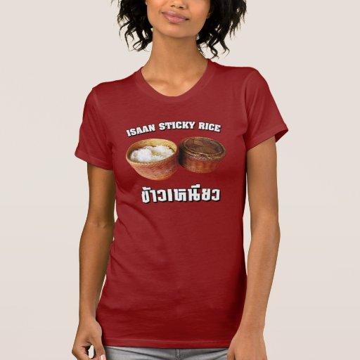Isaan Sticky Rice [Khao Niao] T-shirt
