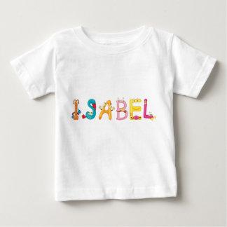 Isabel Baby T-Shirt