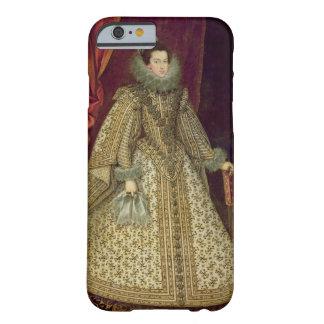 Isabel de Borbón Funda Para iPhone 6 Barely There