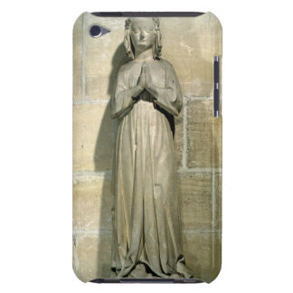 Isabel de Francia (1292-1358) c.1304 (piedra) Barely There iPod Coberturas