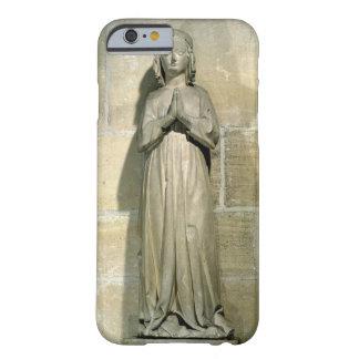 Isabel de Francia (1292-1358) c.1304 (piedra) Funda Para iPhone 6 Barely There