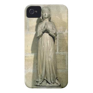 Isabel de Francia (1292-1358) c.1304 (piedra) iPhone 4 Carcasas