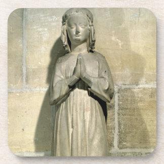 Isabel de Francia (1292-1358) c.1304 (piedra) Posavaso