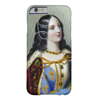 ¡Isabel de la caja del teléfono de Valois - escoja Funda Para iPhone 6 Barely There