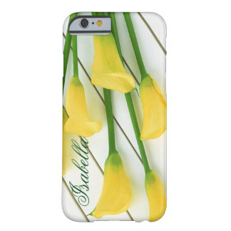 Isabel Funda Para iPhone 6 Barely There