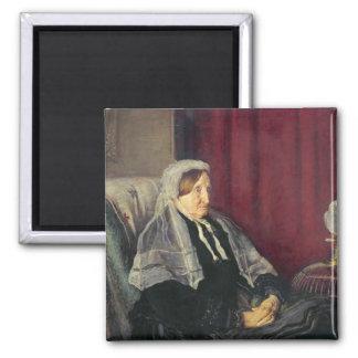 Isabel Heugh, 1872 Imán Cuadrado