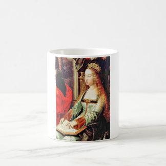 Isabel I of Castile Mug