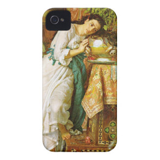 Isabel iPhone 4 Protector