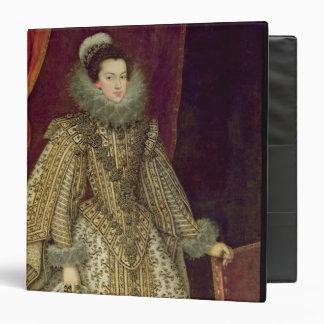 Isabel of Bourbon Binder