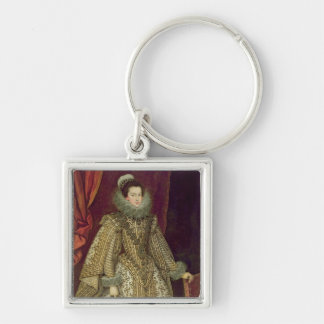 Isabel of Bourbon Keychain