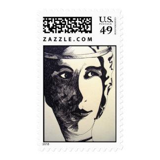 Isabel Postage Stamps