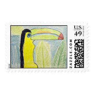 Isabel Shafer Stamp