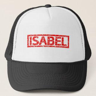 Isabel Stamp Trucker Hat