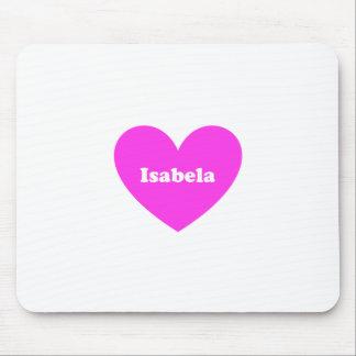 Isabela Mouse Pad