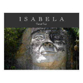Isabela, Puerto Rico Postal