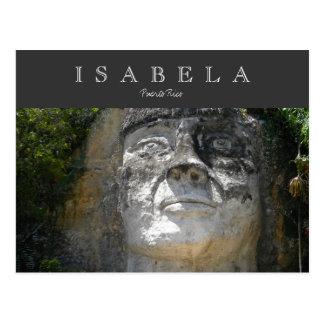 Isabela, Puerto Rico Postcard