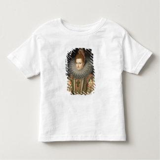 Isabella Clara Eugenia (1566-1633) Infanta of Spai Toddler T-shirt