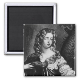 Isabella Duchess of Grafton Refrigerator Magnets