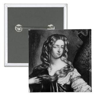 Isabella Duchess of Grafton Pins