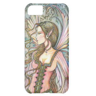Isabella Fantasy Fairy Art iPhone Case iPhone 5C Cover