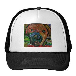 ISABELLA TRUCKER HAT