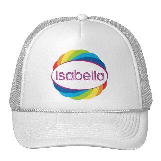 Isabella Hat